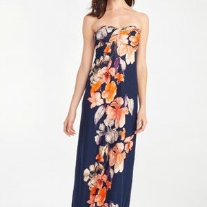 Tommy Bahama Le Grande Fluer Dress